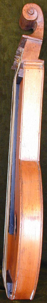 Early Musical Instruments, antique Schlagzither, Strike Cittern by Anonymous