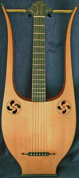 early musical instruments music treasures research of romantique guitars. Black Bedroom Furniture Sets. Home Design Ideas